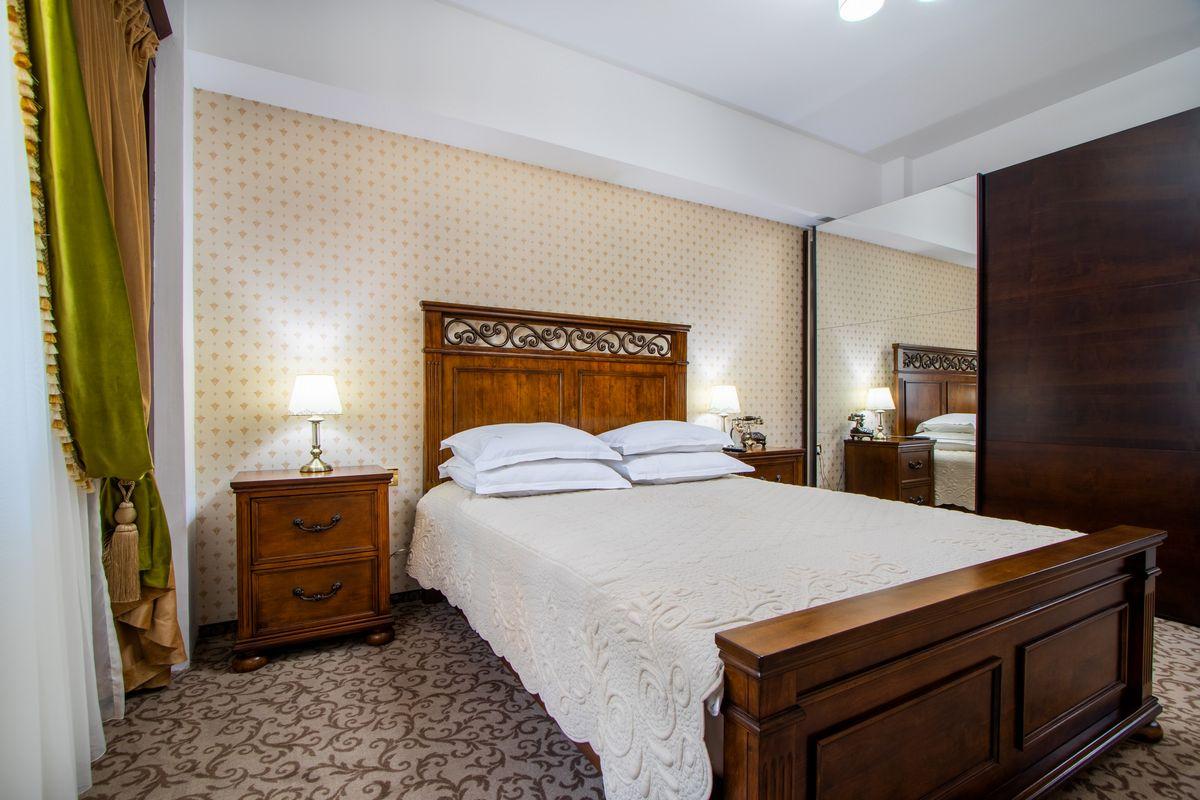 Apartament cu confort sporit