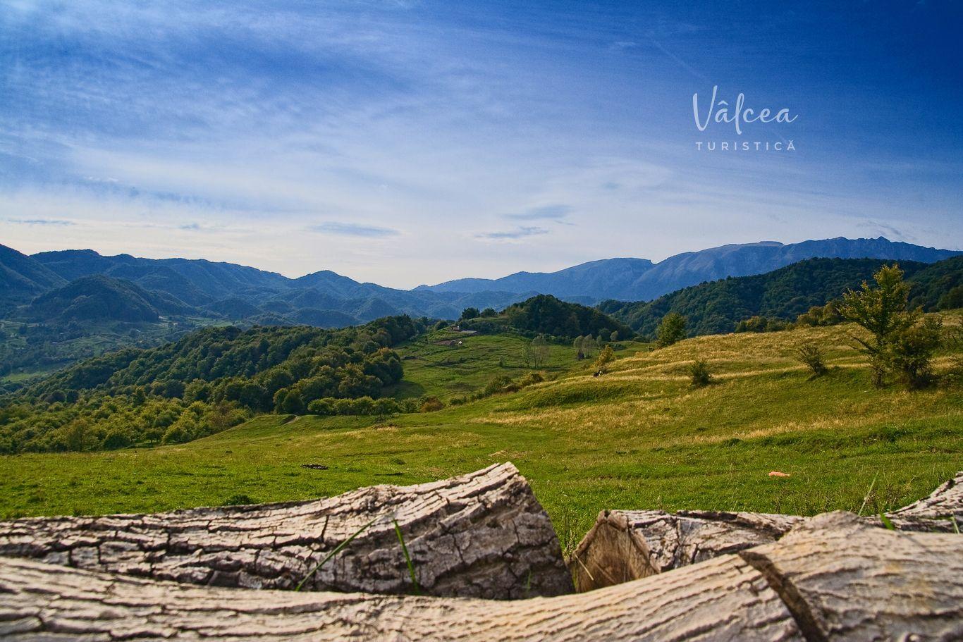 Parcul Național Buila - Vânturarița