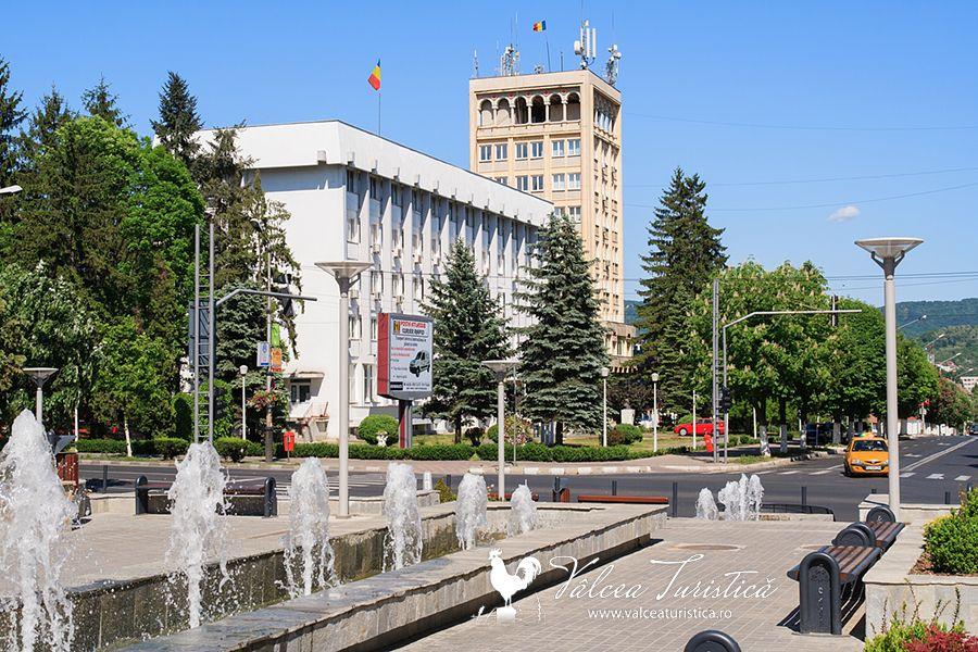 Institutia Prefectului - Ramnicu Valcea