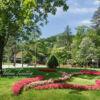 Parcul Central Căciulata