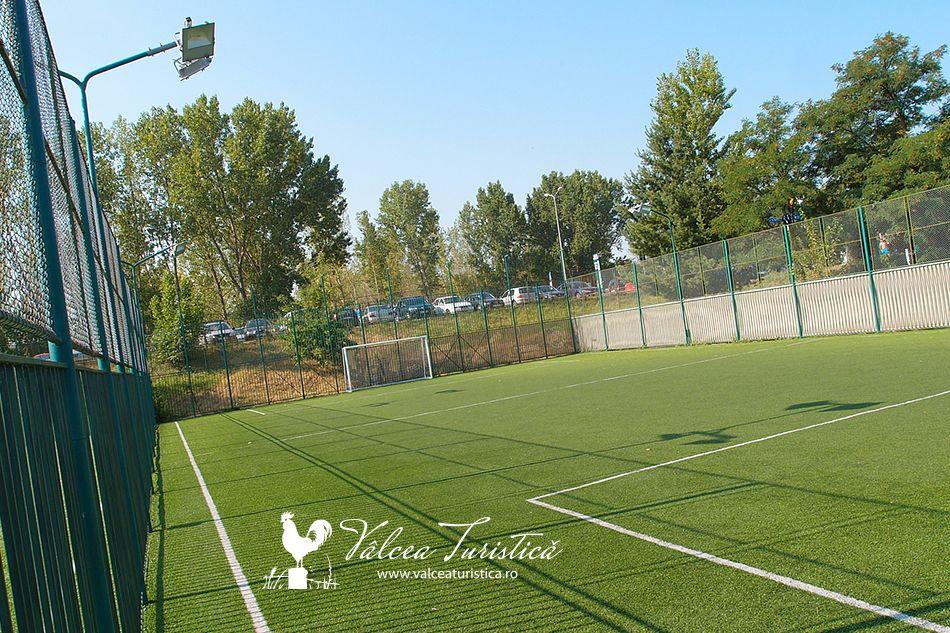 Teren tenis - minifotbal