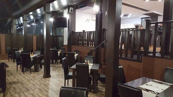 Restaurant Ewelin Calimanesti Caciulata