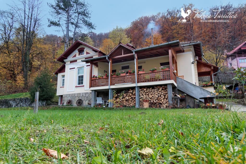 Casa Laura - Caciulata
