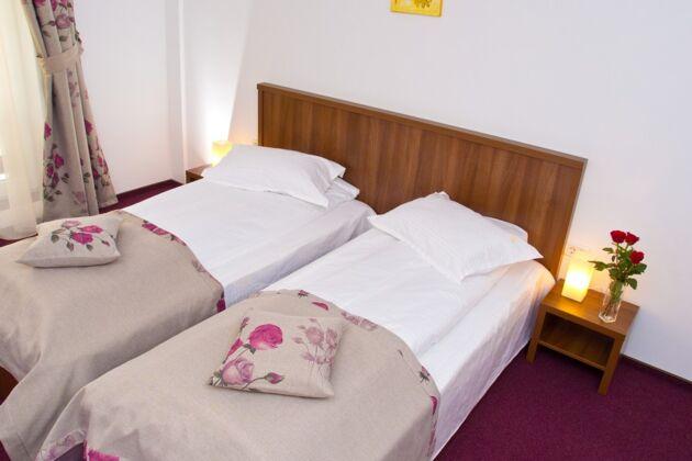 Hotelul Domniței