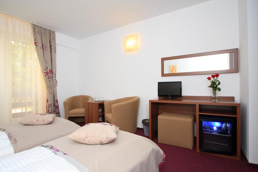 Camera cazare Hotelul Domnitei - Caciulata