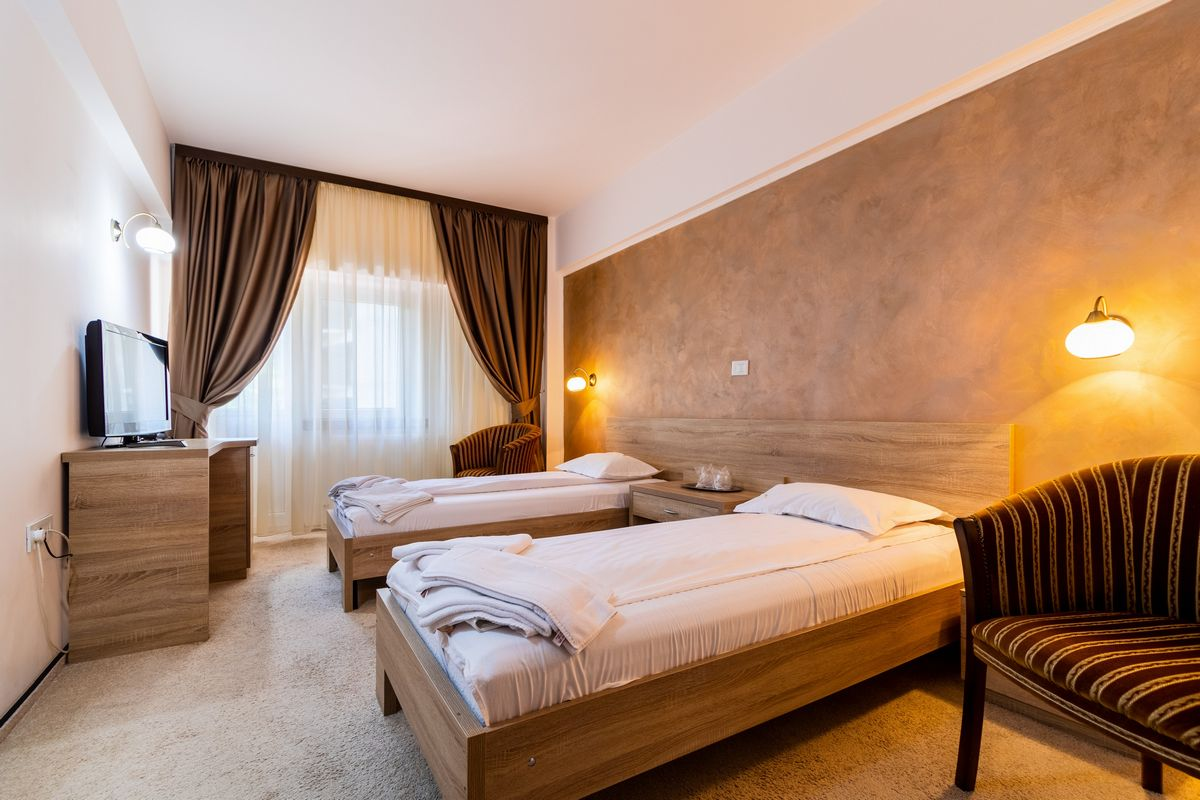 Hotel Livadia
