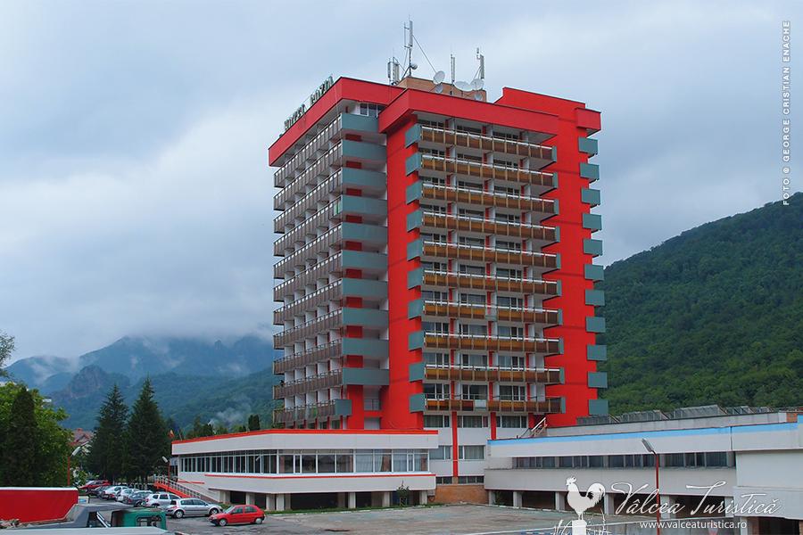 Hotel Cozia