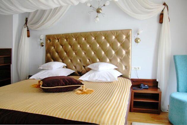 Hotel KMZ
