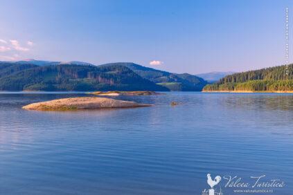 Lacul Vidra - Obarsia Lotrului, Voineasa