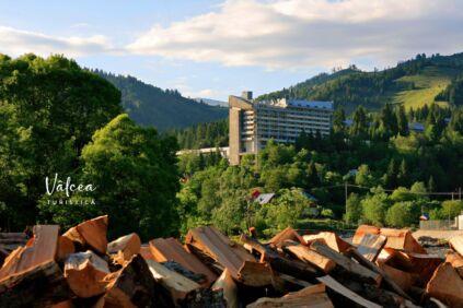 Imagine din Valcea - Voineasa