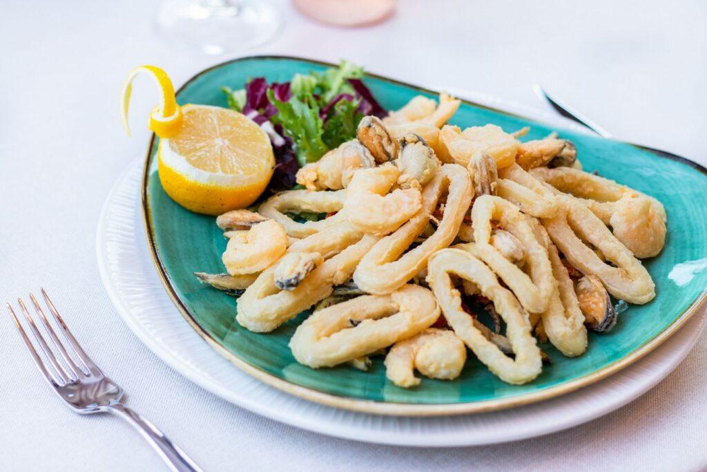 Meniu mediteranean