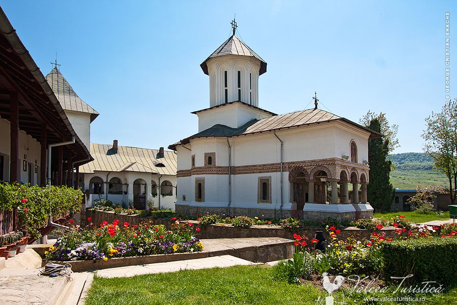 Mănăstirea Govora