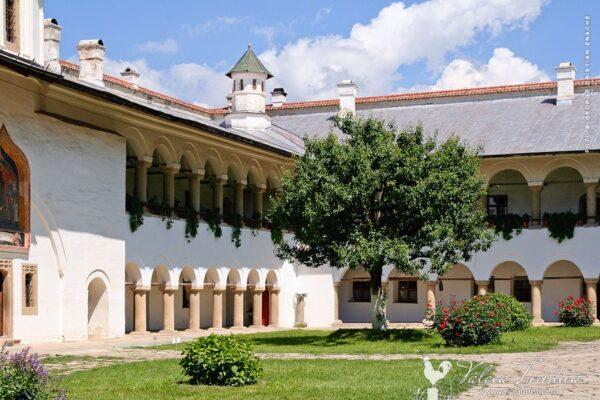 Mănăstirea Horezu